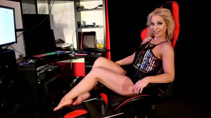 [Full HD] Jamiett Bad Attitude JamieTT - ManyVids-00:06:57 | Brat Girls, Femdom, Humiliation, Mind Fuck, Powerful Woman - 679,4 MB