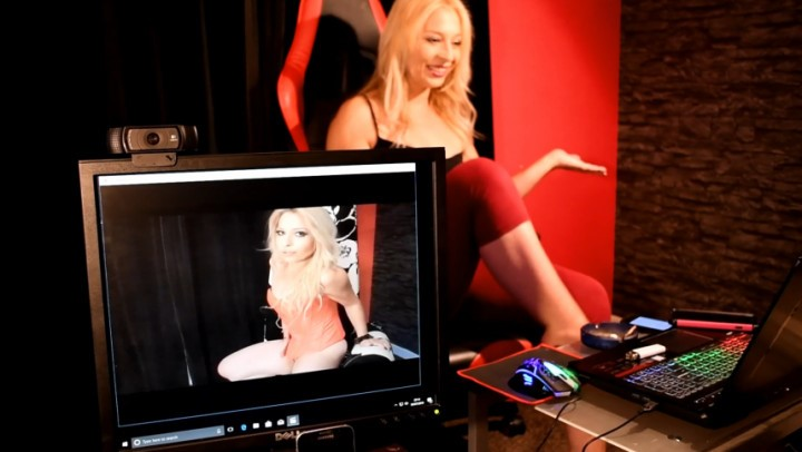 [Full HD] Jamiett Get Hacked JamieTT - ManyVids-00:16:27 | Blackmail Fantasy, Femdom, Mind Fuck, Powerful Woman, Home Wrecker - 390 MB