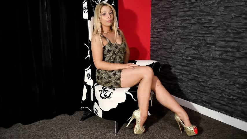 [Full HD] Jamiett Luxury JamieTT - ManyVids-00:06:17 | Financial Domination, Brat Girls, Cock Tease, Mind Fuck, British - 614,2 MB