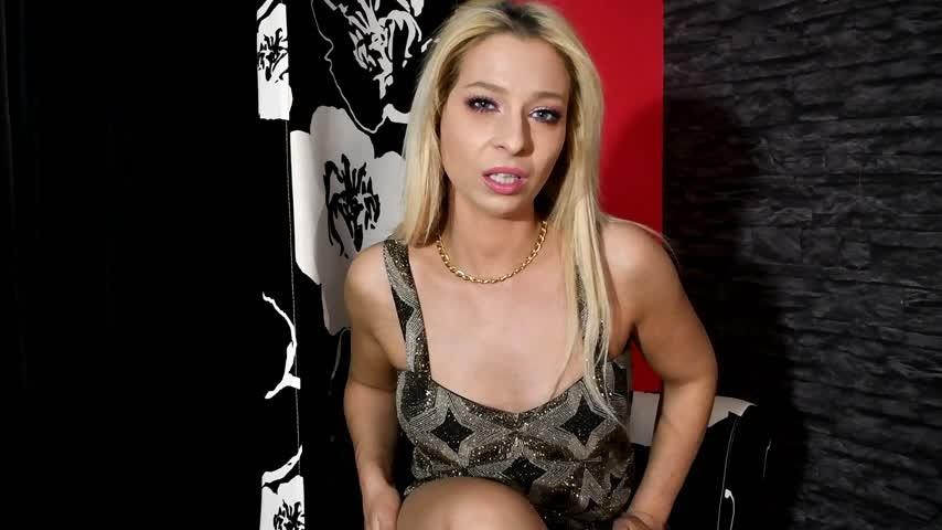 [Full HD] Jamiett Not Your Fault JamieTT - ManyVids-00:10:06 | Cock Tease, Femdom, Brat Girls, Financial Domination, Humiliation - 988,3 MB