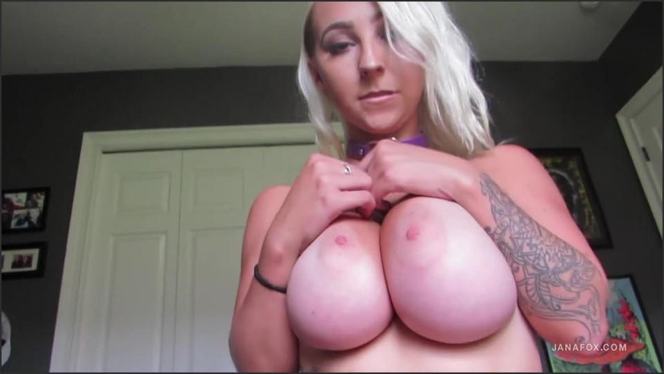 Jana Fox Make My Tits Bounce
