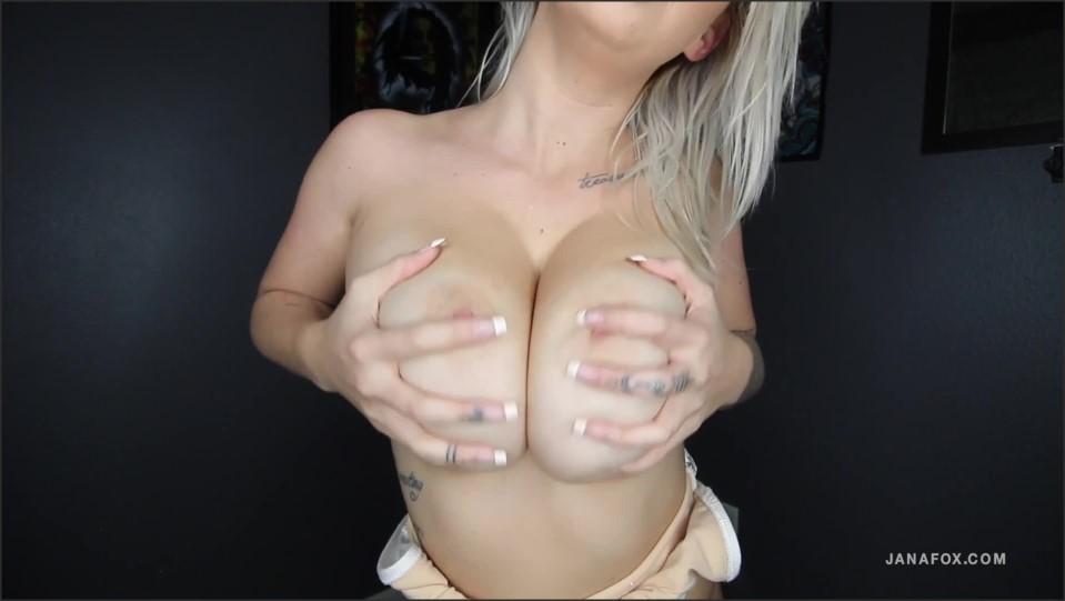 [Full HD] Janafox My Bodysuit JanaFox - Manyvids-00:07:33 | Size - 391,8 MB