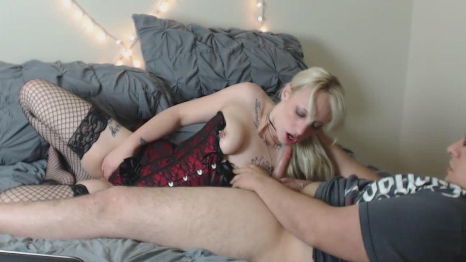 [HD] Jandjcouple Sloppy Head By Blonde JandJCouple - ManyVids-00:17:55   Blowjob, Cum In Mouth, Deepthroat, Gagging - 272,8 MB
