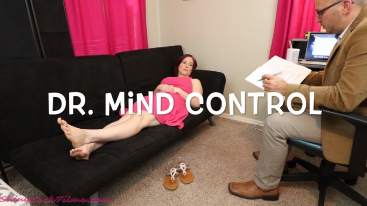 Jane Cane Dr Mind Control Takes What He Wants