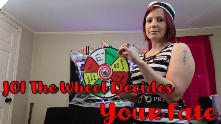 [HD] Jane Cane Joi The Wheel Decides Your Fate Part 8 Jane Cane - ManyVids-00:08:57 | Cosplay, Costume, Jerk Off Instruction, JOI, Virtual Sex - 457,9 MB