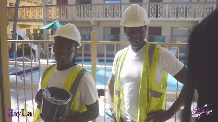 Jayla Inc Cumstructing Jayla