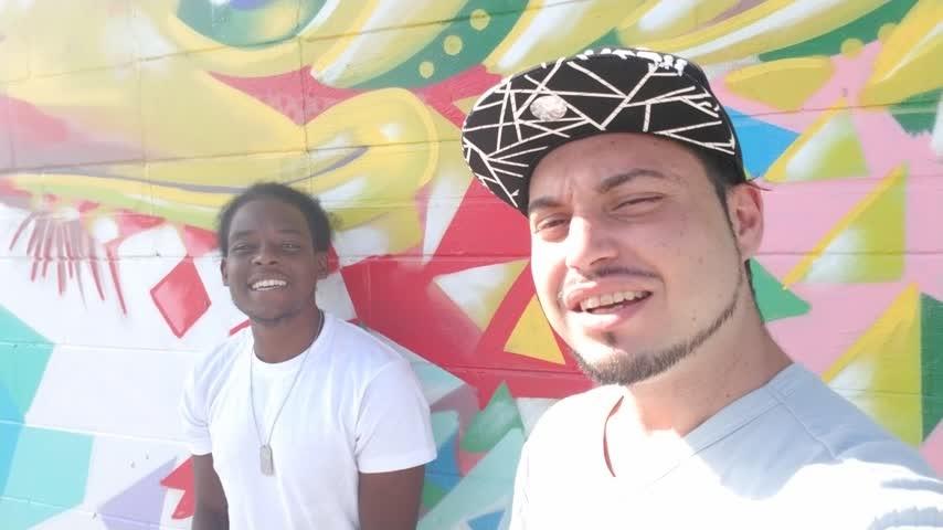 [WQHD] Jayla Inc Jayla Inc Promo 2 JayLa Inc - ManyVids-00:01:43   Interviews, Home Video, Interracial, Bloopers - 310,3 MB