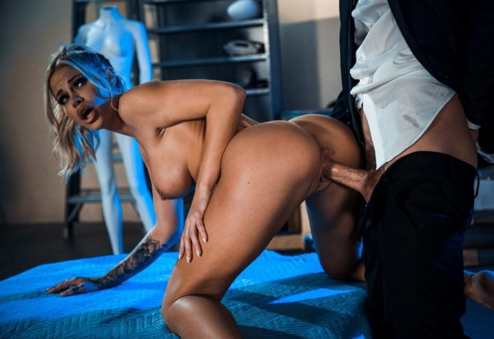 [HD] Jessa Rhodes - Kill Code 87 Scene 4 Mix - SiteRip-00:29:37   Gonzo, Anal, Blonde, Big Tits, Lingerie, Hardcore, Doggystyle, Facial, Shaved Pussy, Tattoo, Blowjob, Big Cock, Deep Throat - 701,4 MB