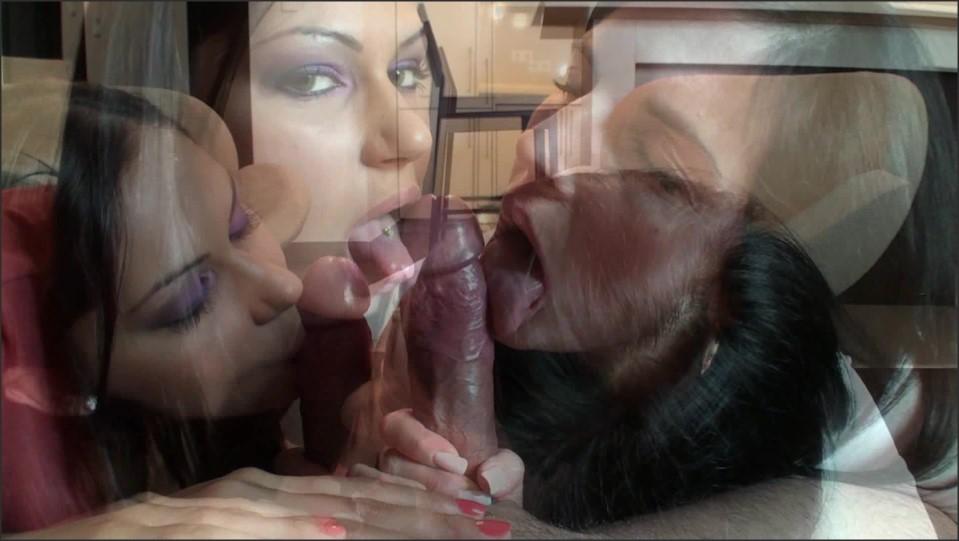 [Full HD] K Klien Productions A Hj192B Two Teasing Tongues 2 PART B 00.11.151080P Klixen - K Klixen Productions-00:11:15   Size - 457,9 MB