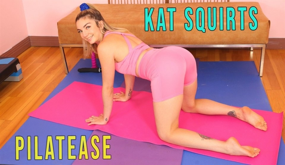 [Full HD] Kat Squirts Kat Squirts - SiteRip-00:10:53 | Masturbation, Solo, Amateur Girls, Squirt, Dildo - 632,8 MB