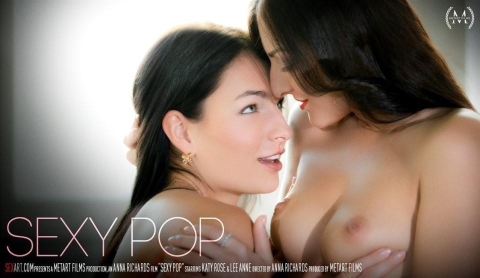 Katy Rose & Lee Anne - Sexy Pop