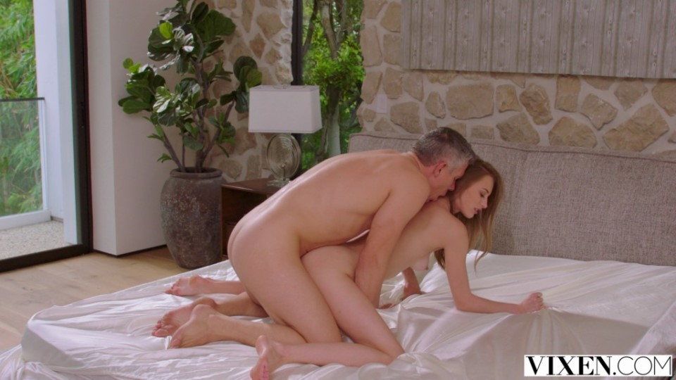[4K Ultra HD] Kyler Quinn - Grateful Kyler Quinn - SiteRip-00:34:13 | Pussy Licking, Spooning, Missionary, Reverse Cowgirl, Riding, Facial, Blonde, Blowjob, Doggystyle, Prone Bone - 6 GB