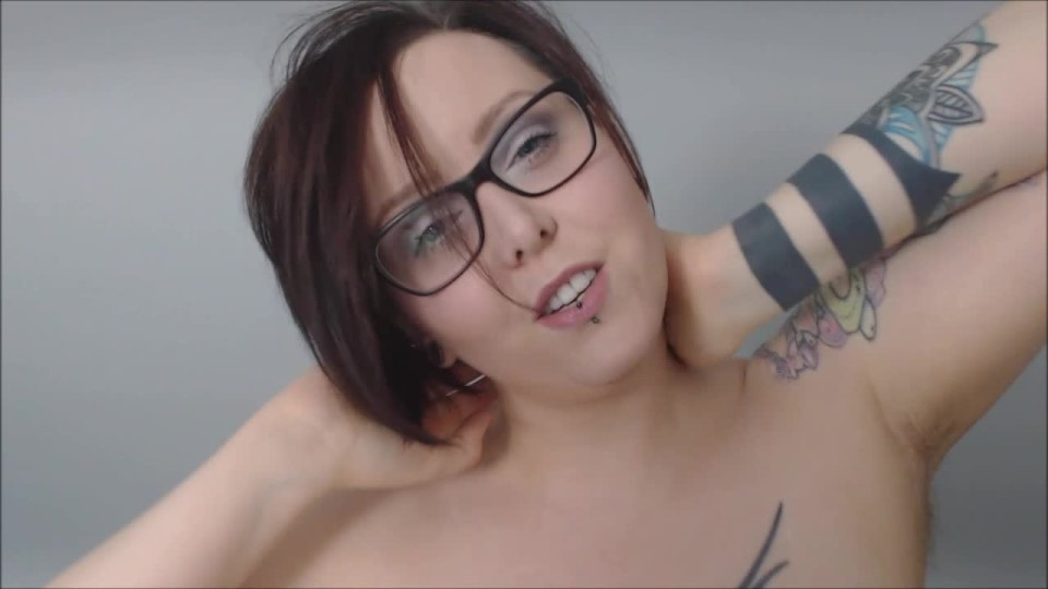 [HD] Lela Lapin Hairy Armpit Adoration Lela LaPin - ManyVids-00:10:04 | Armpits, Fetish, Hairy Armpits, JOI, Solo Female - 377,1 MB