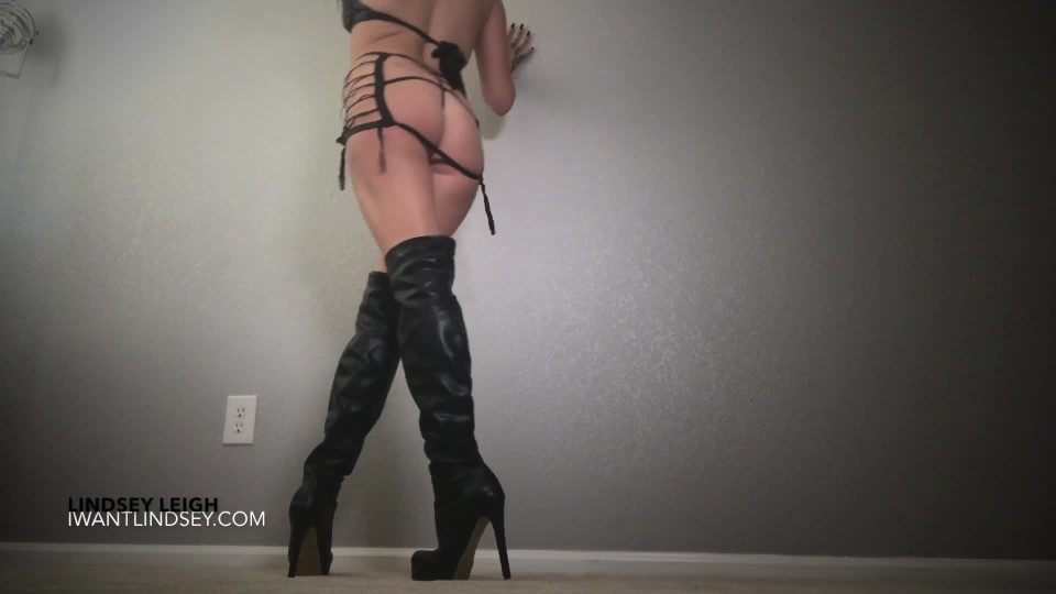 [SD] Lindsey Leigh Leather Edging Lindsey Leigh - ManyVids-00:16:37 | JOI, Leather, Leather Fetish, Jerk Off Instruction, Boot Domination - 223,8 MB
