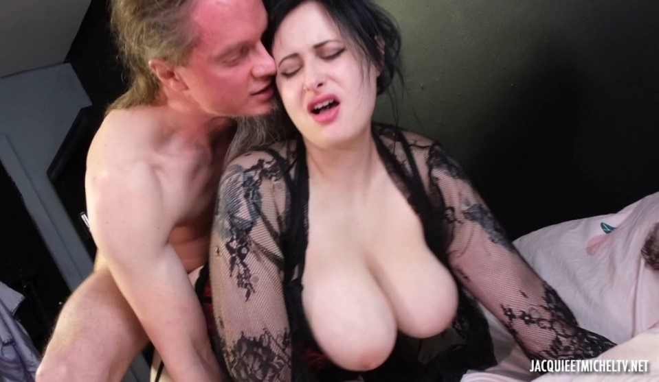 [Full HD] Lizbeth - Lizbeth, 25 Years Old, Archives And Flakes Up Lizbeth - SiteRip-00:53:42 | Big Ass, Beautiful, Sodomy, Hardcore, Cumshot, Beginner Woman, Big Natural Tits, Chubby, All Sex - 1,4 GB