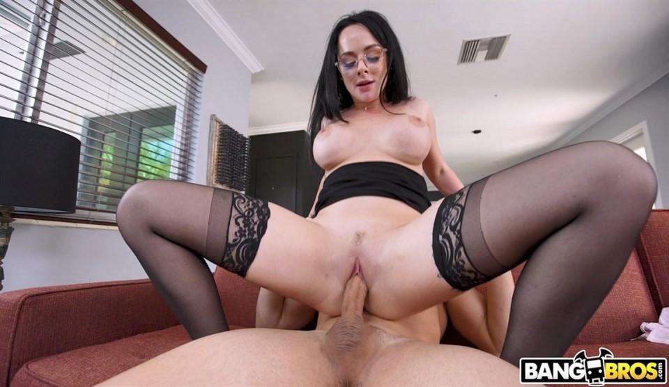 [HD] Macey Jade. Fucking My Boss For A Raise Macey Jade - SiteRip-00:35:06 | Deepthroat, Creampie, Hardcore, Big Tits, Cumshot, Glasses, 1 On 1, All Sex, Blowjob - 524,9 MB