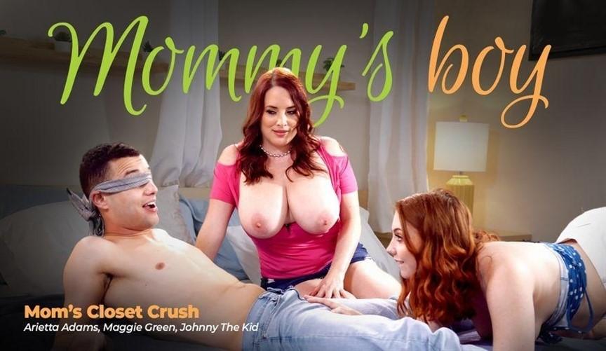 [Full HD] Maggie Green, Arietta Adams Maggie Green, Arietta Adams - SiteRip-00:39:44 | Rimming, Masturbation, Natural Tits, DeepThroat, Pussy Licking, Family Roleplay, Big Tits, RedHead, MILF, Face Fucking, Teen, Threesome, GirlonGirl - 1,5 GB