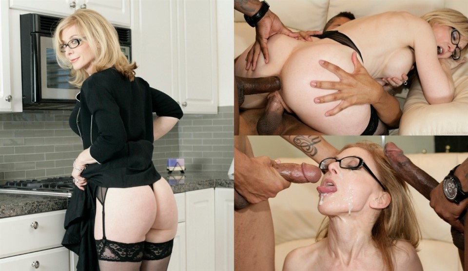 [HD] Nina Hartley QuotRico'S Bangin Yo Mama'S Daughter Mix - SiteRip-00:13:53   Double Penetration, Oral, Threesome, Milf, Interracial, Mature, Anal, DP - 370,4 MB