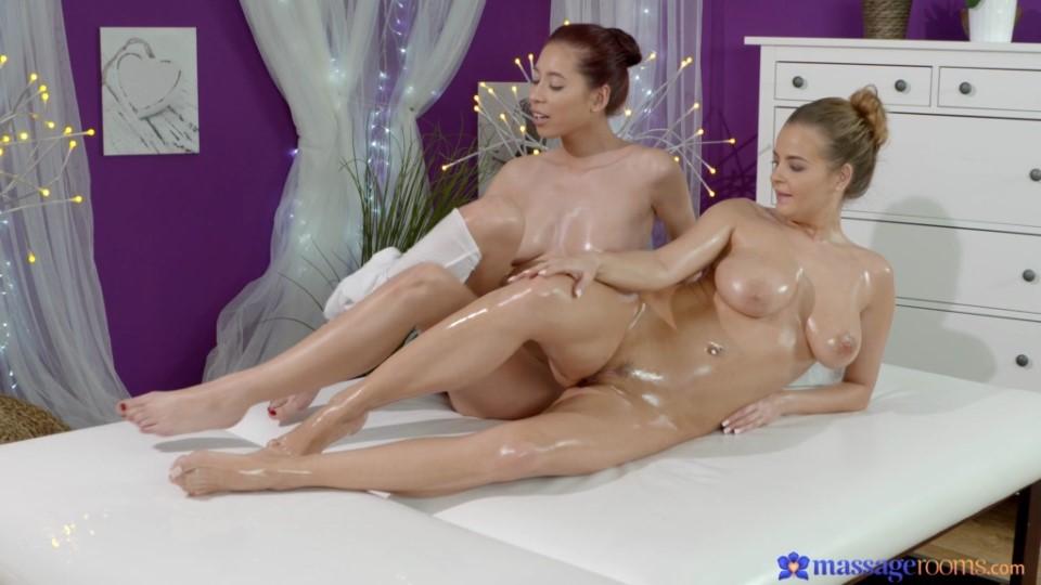 [Full HD] Paula And Candy Alexa - Natural Big Tits Lesbians Paula And Candy Alexa - SiteRip-00:26:56   Kissing, Lesbian, Oil, Gonzo, Fingering, Massage, Big Tits - 1,2 GB