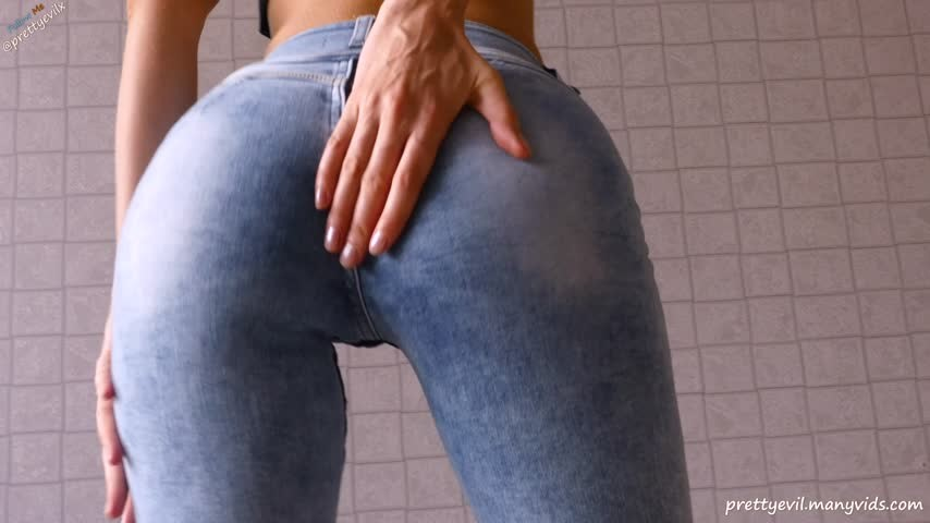 [Full HD] Prettyevil My Perfect Ass In Amazing Jeans Prettyevil - ManyVids-00:10:16   Amateur,Ass Fetish,Ass Worship,Big Ass,Jeans Fetish - 1,1 GB