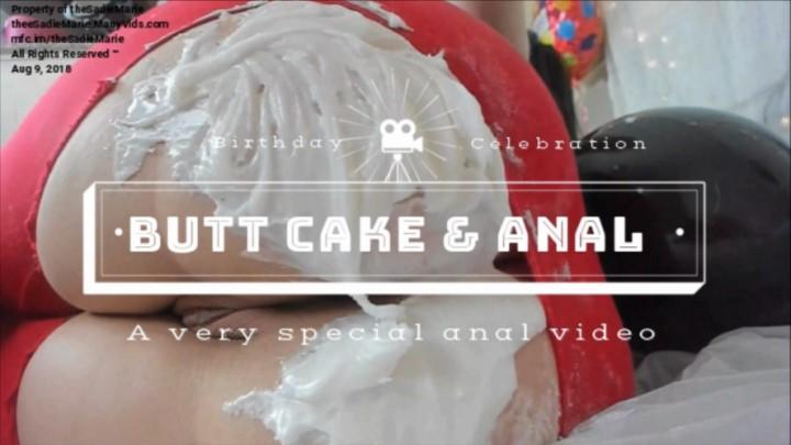 [Full HD] Realriverbanks Birthday Anal RealRiverBanks - ManyVids-00:16:11 | Anal,Deepthroat,Food,Food Masturbation,Twerk - 946,3 MB
