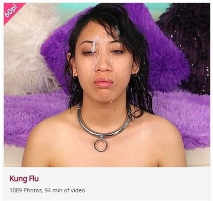 [Full HD] Salee Lee - Kung Flu Salee Lee - SiteRip-01:34:38 | Oral, ThroatFuck, Asian, BrutalBlowjobs, AssLicking, Vomit, Facial, Pissing - 5,4 GB