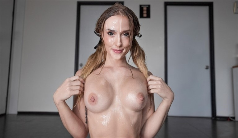 [Full HD] Scarlet Chase. Cum Covered Mix - SiteRip-00:41:13   Squirting, Toys, Big Tits, Bubble Butt, Solo Masturbation, Anal, Gonzo, Deepthroat - 1,3 GB