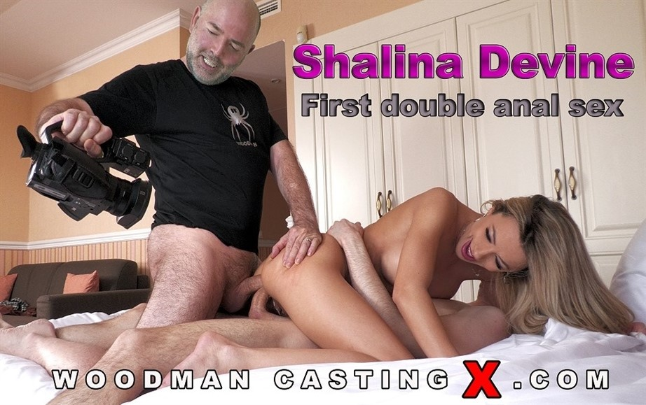 [Full HD] Shalina Devine UPDATED Shalina Devine - SiteRip-02:20:27 | Anal, DP, DAP, Pissing, Casting - 9,5 GB