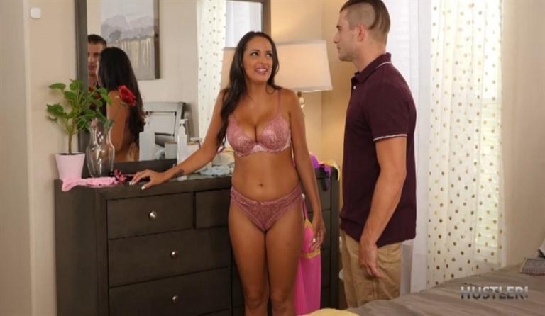 [Full HD] Sofi Ryan - I Fucked My Manny Sofi Ryan - SiteRip-00:42:24   Lingerie, Cumshot, Big Tits, Hardcore, Exclusive, Big Cock, Natural, Oral, Brunette - 2,4 GB