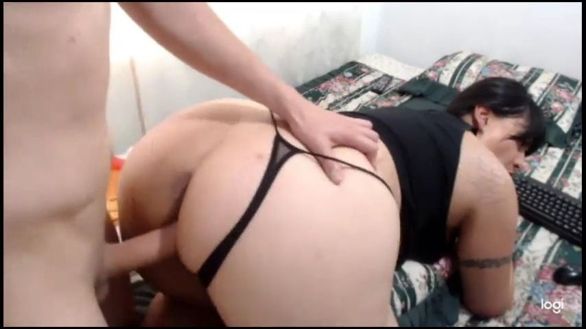 Strangersex01 Fuck My Pussy In Doggy Pulling My Hair