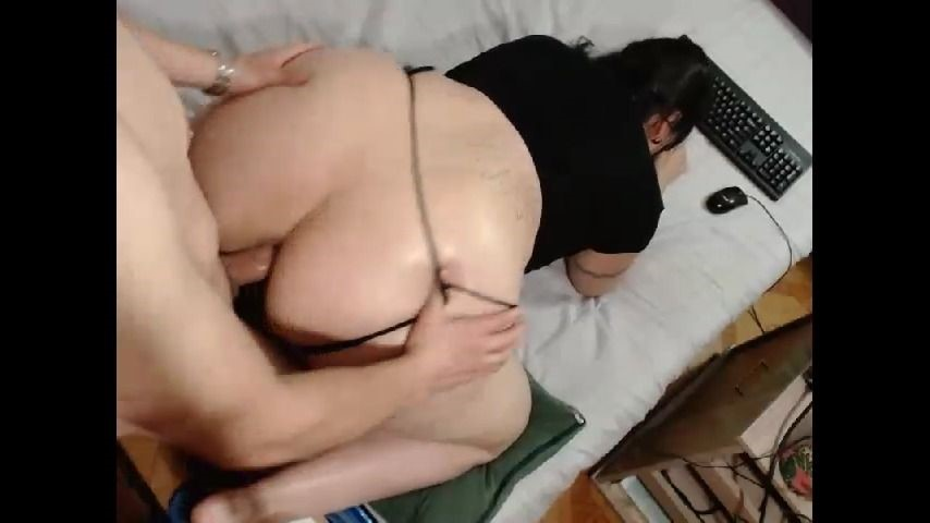 Strangersex01 Fuck Pussy And Ass With Creampie