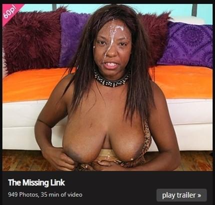 [Full HD] The Missing Link The Missing Link - SiteRip-00:35:45 | Facefuck, Verbal Abuse, Puke, Choking, Deepthroat, Blowjob, Pissing, Gagging - 1,2 GB