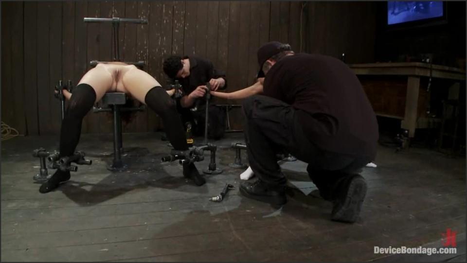 [HD] 2010-03-08 Alicia Stone Sienna-Isis Love Matt Williams Mix - SiteRip-00:58:41 | Bondage, BDSM, Torture - 703,6 MB