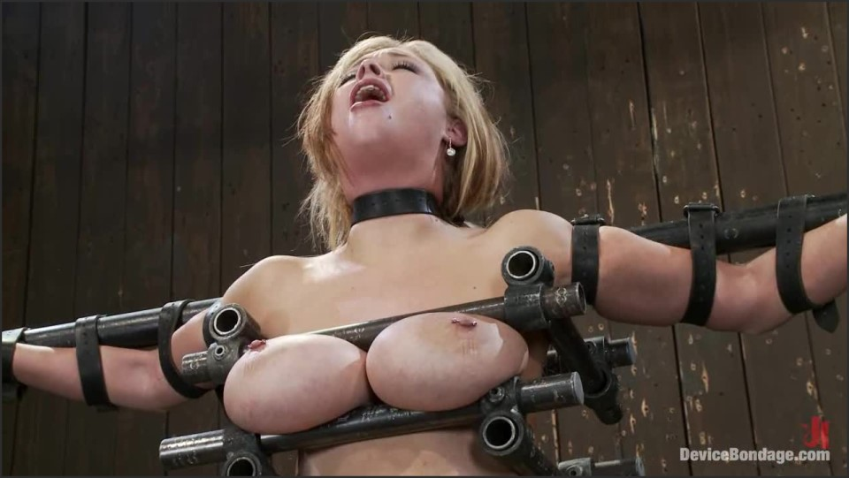 [HD] 2010-03-27 Katie Kox-Matt Williams Mix - SiteRip-00:19:16 | Torture, BDSM, Bondage - 230,9 MB