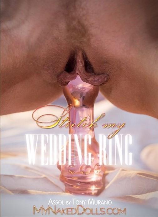 [Full HD] 2016-01-07 Assol - Stretching Wedding Ring Assol - SiteRip-00:32:17 | Erotic, Breasts, Dildo, Shaved, Solo, Masturbation - 2,2 GB