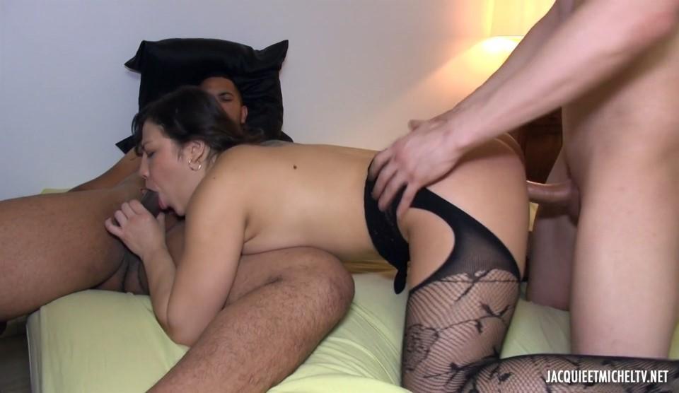 [Full HD] Alicia - Alicia Concretise Son Fantasme Mix - SiteRip-00:47:07 | Anal, Teen, Threesome, Amateur, Gonzo - 1,2 GB