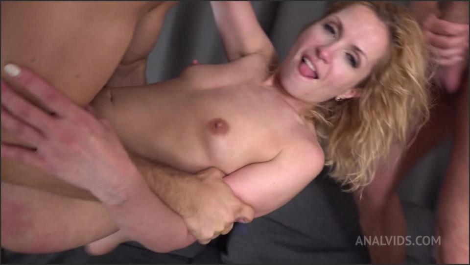 [HD] Alika Alba - First DP Three Cocks For Alika Alba - P--Ing Alika Alba - SiteRip-00:54:33 | Gonzo Hardcore, All Sex Anal DP Piss - 1,8 GB