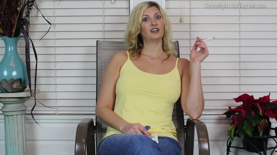 [HD] Ashleymason973 Sissy Bitch Pt 1 Ashleymason973 - ManyVids-00:10:38 | Sissy Sluts, Gangbangs, Domination - 116,8 MB