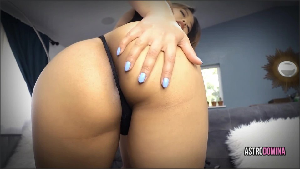 [Full HD] AstroDomina Ass Worship Session AstroDomina - ManyVids-00:12:32 | Size - 555,1 MB