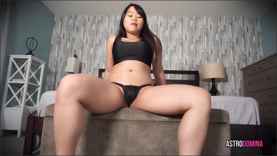[Full HD] AstroDomina Good Butt Boy AstroDomina - ManyVids-00:11:11 | Size - 657,1 MB