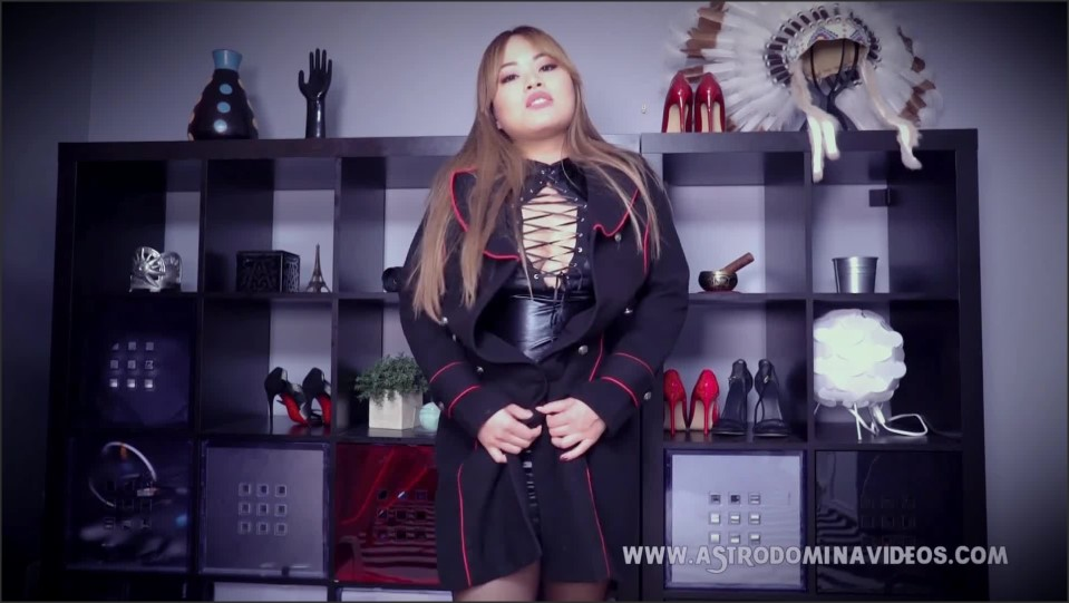 [Full HD] AstroDomina Teasing Pleasing Wallet Squeezing AstroDomina - ManyVids-00:19:25 | Size - 299,9 MB