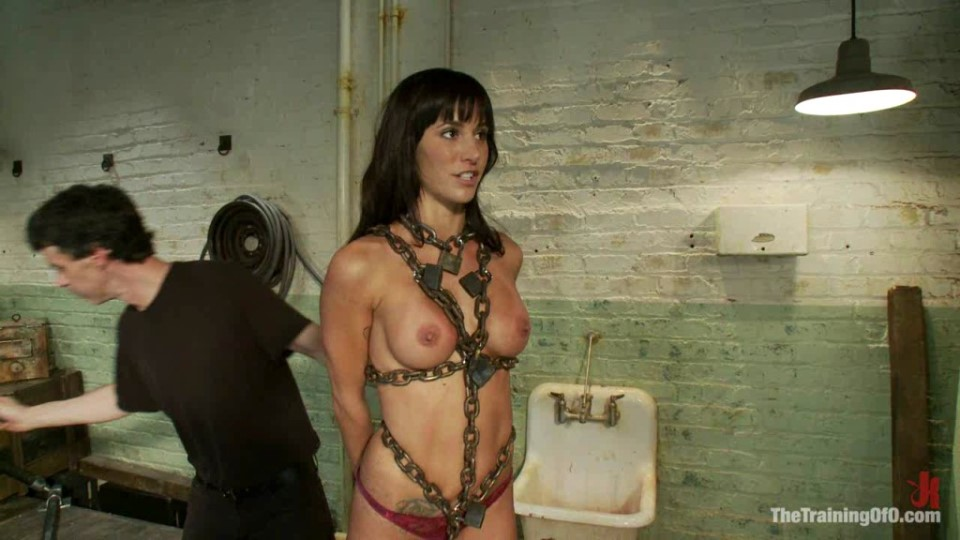 Aug 27, 2010 - Cherry Torn And Gia DiMarco