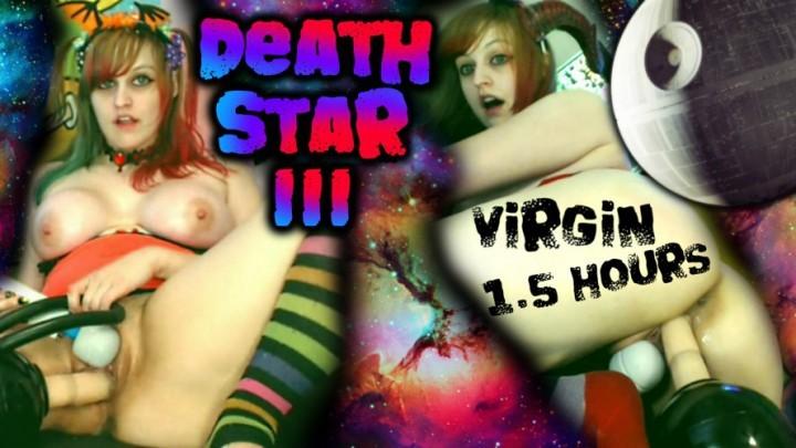 [Full HD] Babyzelda Death Star 30 Virgin 2 Cumshows Pov Ass BabyZelda - ManyVids-01:18:33 | Fuck Machine, Fucking Machines, Asscheek Fucking, Hardcore, POV Sex - 1,9 GB