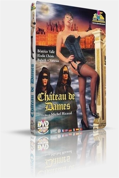 [SD] Chateau De Dames Babette, Jean-Yves Le Castel, Beatrice Valle, Elodie Cherie, Samantha Wood, Philippe Besnard, Philippe Soine, Vanessa D'Angely. - Video Marc Dorcel-01:45:52 | Feature - 1,4 GB