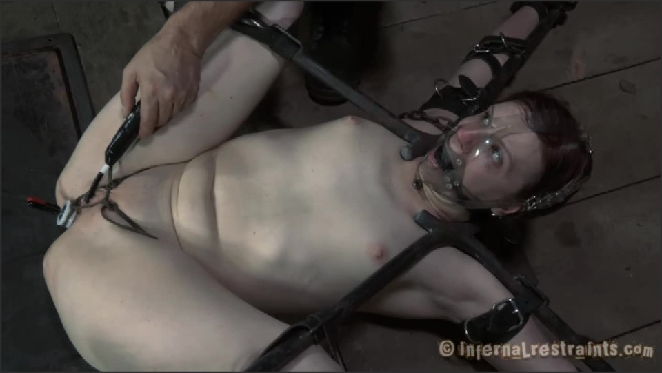[HD] Claire Adams. Bound Thing 2 Mix - SiteRip-01:03:18 | BDSM, Canning, Torture, Humiliation, Bondage - 712,2 MB