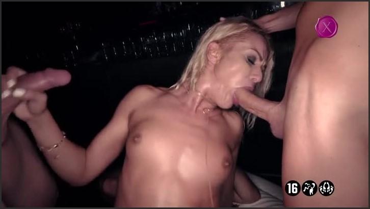 [LQ] Club Xtrem Adriana &Amp; Cherry Stars Perversions ADRIANA CHECHIK, CHERRY KISS, AMIRAH ADARA, EMILIO ARDANA, KRISTOF CALE, RIDGE - Marc Dorcel-01:47:22 | Fetish, Cum Shots, Stockings, Oral, Group Sex, Teens, Tits, DP, Mature, Anal, Nylon - 1 GB