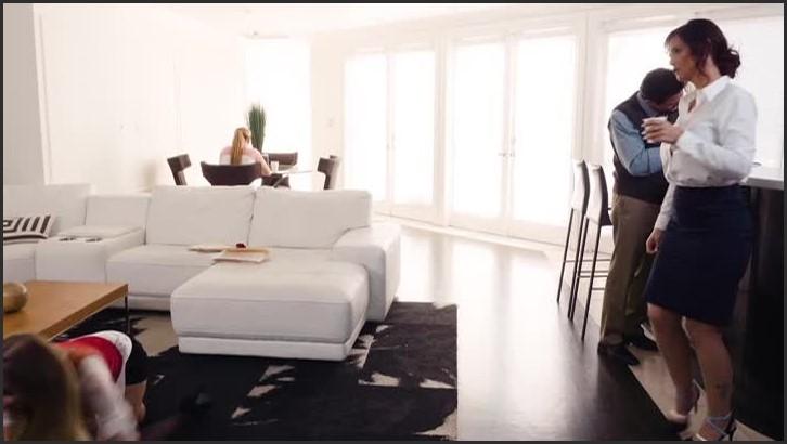 [LQ] Cumless A DP XXX Parody Ana Foxxx, Britney Amber, Mary Moody, Syren De Mer, Justin Hunt, Ricky Johnson, Tommy Gunn. - Digital Playground-01:50:05   Hardcore, Anal, Feature - 995,7 MB