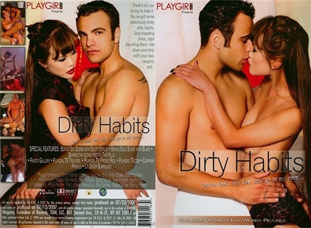 [SD] Dirty Habits Katja Kassin, Penny Flame, Marie Luv, Nadia Styles, Harmony Rose, Isabel Ice, Mia Smiles, Kelly Kline - Playgirl-01:33:09 | All Sex, Romance, Couples - 631 MB