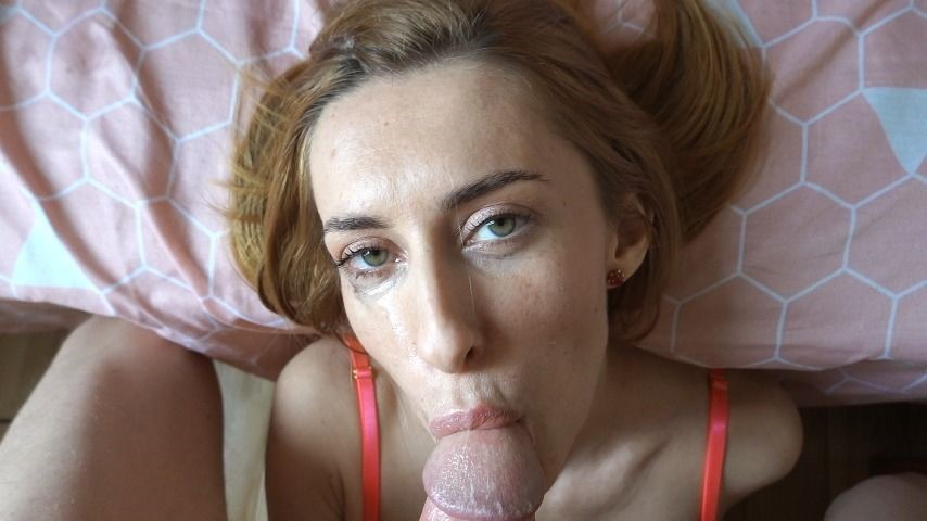 [Full HD] Dorotyparker Cum In The Mouth Of A Whore And She Lick Dorotyparker - ManyVids-00:01:00 | Blowjob,Cum In Mouth,Cumshots,Swallowing / Drooling,POV Blowjob - 42,8 MB