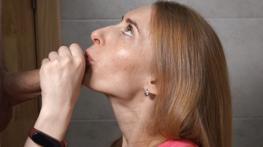 [Full HD] Dorotyparker Pretty Girl Make Me Blowjob In Toilet Dorotyparker - ManyVids-00:12:02 | Blowjob,Cum In Mouth,MILF,POV,POV Blowjob - 687,7 MB